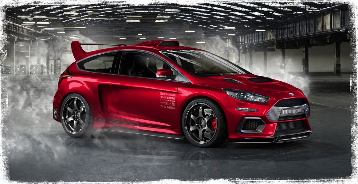 ford-focus-red