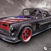 Ford-thunderbird-B