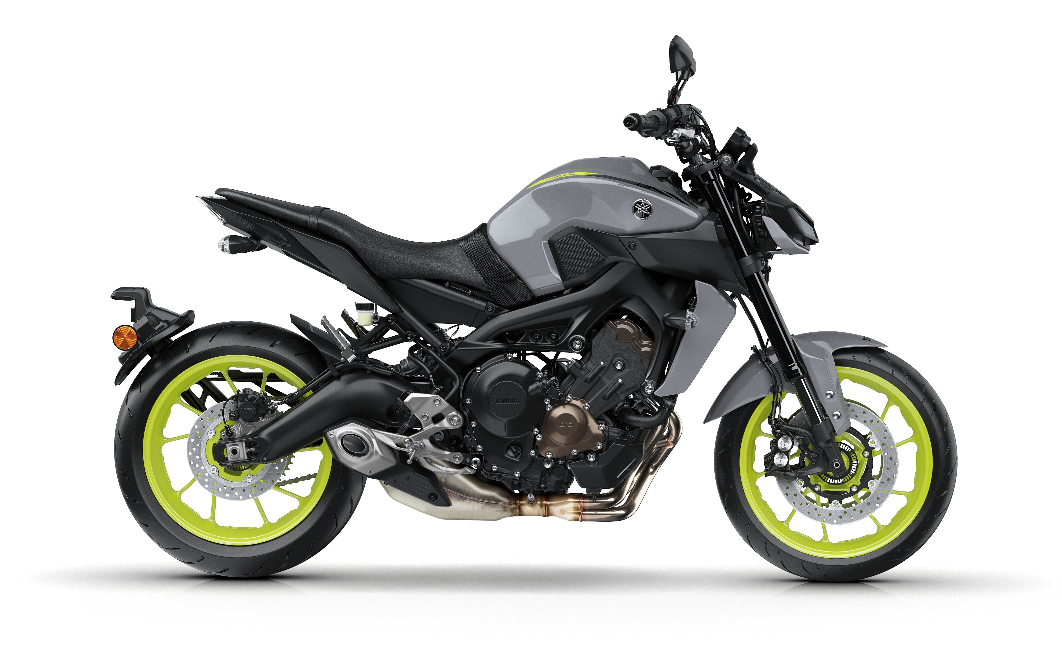 yamaha mt 09 akrapovic ohlins kustomeka. Black Bedroom Furniture Sets. Home Design Ideas